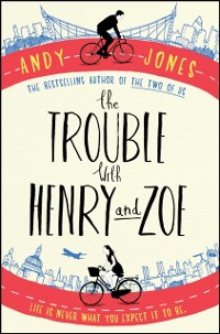 Cover Trouble with Henry and Zoe