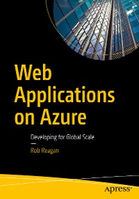 Cover Web Applications on Azure