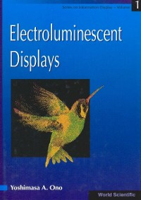 Cover Electroluminescent Displays