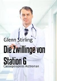 Cover Die Zwillinge von Station 6