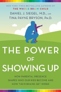 Cover Power of Showing Up