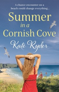 Cover Summer in a Cornish Cove