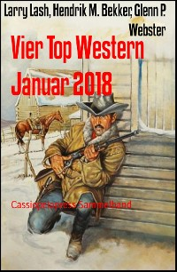 Cover Vier Top Western Januar 2018