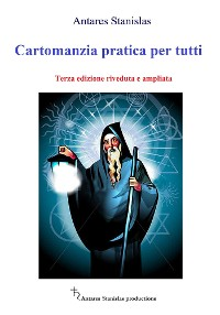 Cover Cartomanzia pratica per tutti. Terza edizione riveduta e ampliata