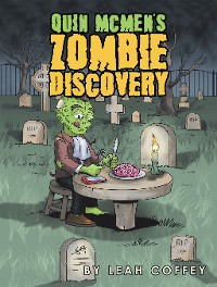 Cover Quin Mcmen's Zombie Discovery