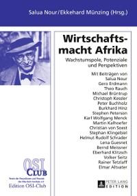 Cover Wirtschaftsmacht Afrika