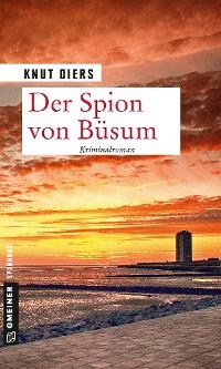 Cover Der Spion von Büsum
