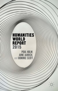 Cover Humanities World Report 2015