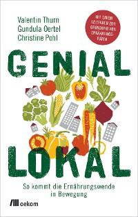 Cover Genial lokal