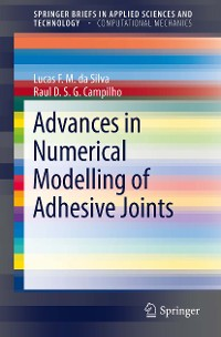 Cover Advances in Numerical Modeling of Adhesive Joints