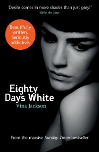 Cover Eighty Days White
