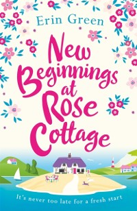 Cover New Beginnings at Rose Cottage