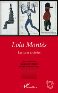 Cover Lola montEs - lectures croisees