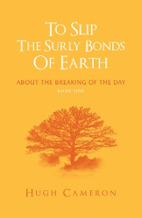 Cover To Slip the Surly Bonds of Earth