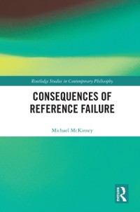 Cover Consequences of Reference Failure