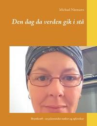 Cover Den dag da verden gik i stå