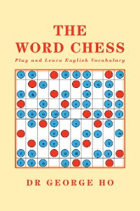 Cover The Word Chess