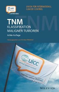 Cover TNM Klassifikation maligner Tumoren