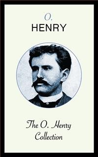 Cover The O. Henry Collection