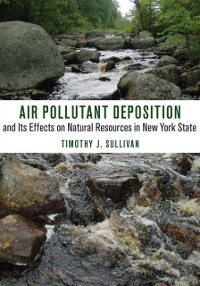 Cover Air Pollutant Deposition and Its Effects on Natural Resources in New York State