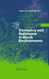 Cover Dormancy and Resistance in Harsh Environments
