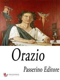 Cover Orazio