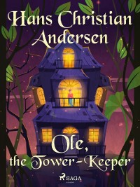 Cover Ole, the Tower-Keeper