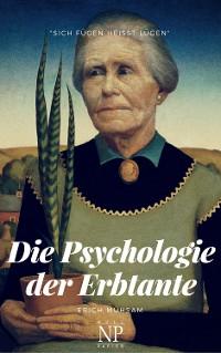 Cover Die Psychologie der Erbtante