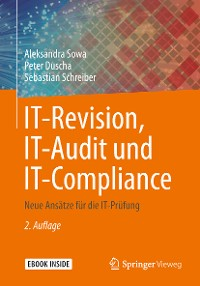 Cover IT-Revision, IT-Audit und IT-Compliance