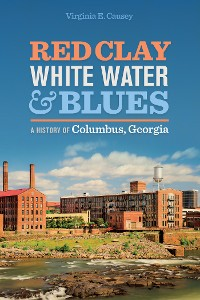 Cover Red Clay, White Water, and Blues