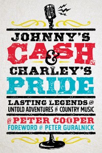 Cover Johnny's Cash and Charley's Pride