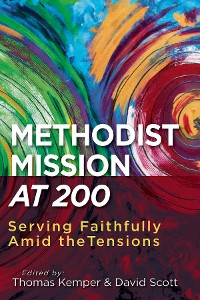 Cover Methodist Mission at 200