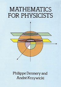 Cover Mathematics for Physicists