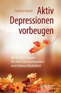 Cover Aktiv Depressionen vorbeugen