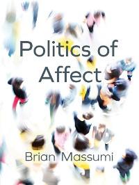 Cover Politics of Affect