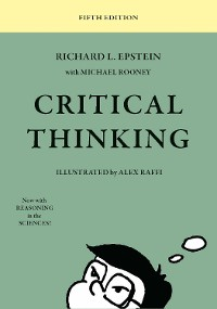 Cover Critical Thinking 5th edition