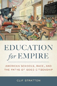 Cover Education for Empire