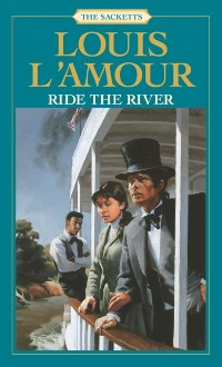 Cover Ride the River