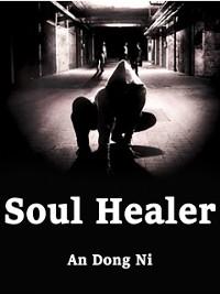 Cover Soul Healer