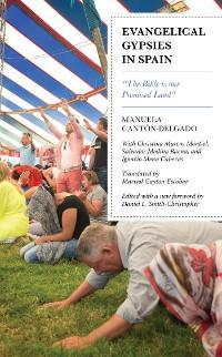 Cover Evangelical Gypsies in Spain