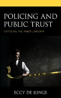 Cover Policing and Public Trust
