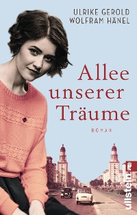 Cover Allee unserer Träume