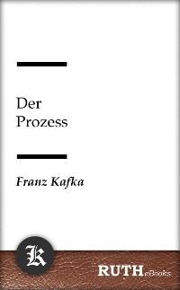 Cover Der Prozess