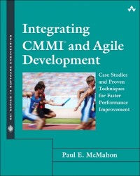 Cover Integrating CMMI and Agile Development