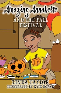 Cover Amazing Annabelle and the Fall Festival