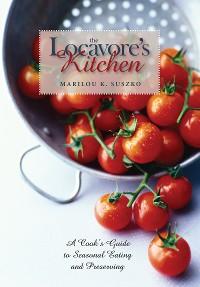 Cover The Locavore's Kitchen