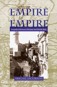 Cover From Empire to Empire