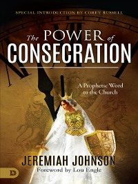 Cover The Power of Consecration