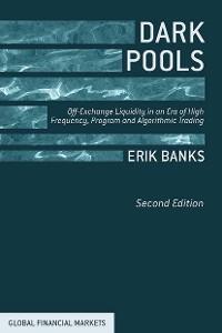 Cover Dark Pools