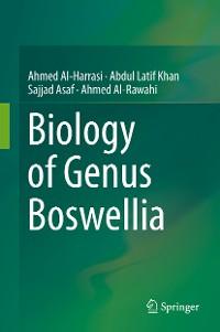 Cover Biology of Genus Boswellia